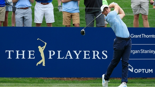 Rory McIlroy was the last winner of The Players back in 2019