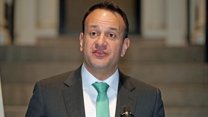 Leo Varadkar said the European courts will decide whether the €14 billion either belongs to Apple or comes to the Irish revenue commissioners