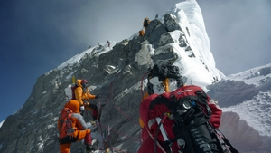 Nepal earns €4 million a year from climbing permits for Mount Everest