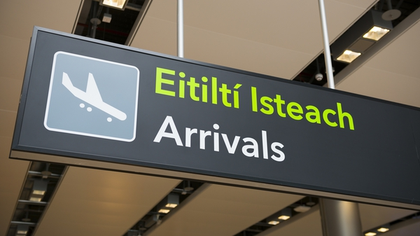 The British government has banned non-UK citizens coming from Denmark because of concerns about a new strain of Covid-19 that spread from mink to humans