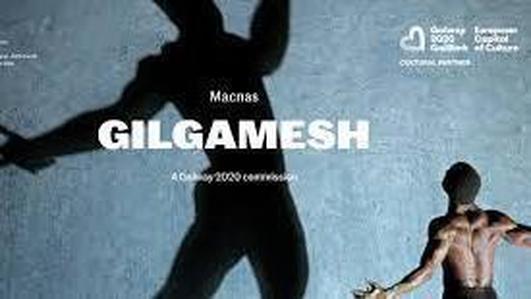 Macnas launch Gilgamesh