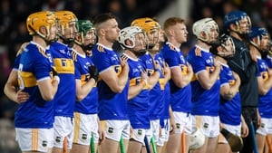 Tipperary have been training all week in Spain