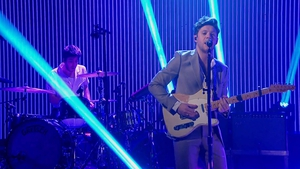 Niall Horan has won the RTÉ Choice Music Prize Song of the Year