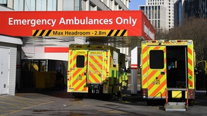 The NHS said all ten of those who died were in the at-risk groups