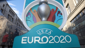 The Euros are slated to take place from 12 June to 12 July