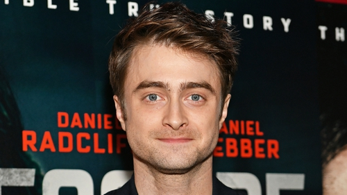 Daniel Radcliffe Says 'Harry Potter' Turned Him into an Alcoholic