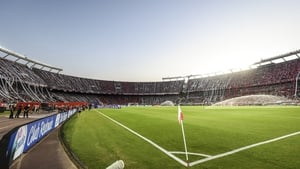 River Plate refused to let Atletico Tucuman officials into their stadium