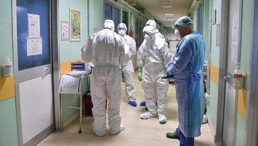Italian doctor warns Irish people to change lifestyles