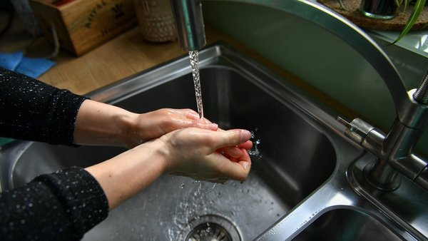 Keeping our hands clean is the best way to stop viruses and bacteria from spreading
