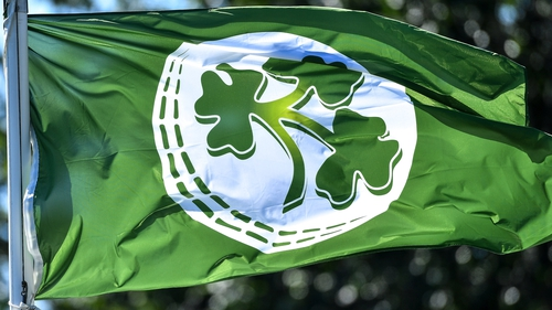 Ireland are back in action this Friday