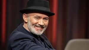 "Tommy Tiernan - ""I sometimes wish that I had more confidence in myself when I was in school. I wish that I had realised back then that I'd never need a Leaving Cert in what I was going to do"""