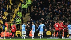 Premier League soccer won't return until April 30 at the earliest
