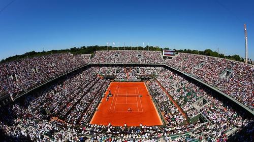 Coronavirus: French Open tennis moved to September
