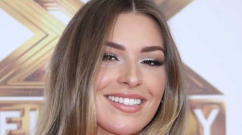 Zara McDermott