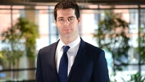 Neil Menzies has been named as Hibernia REIT's new Sustainability Manager