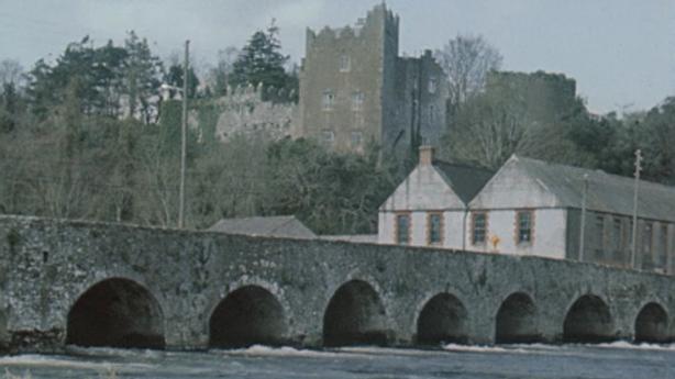 Ardfinnan Castle