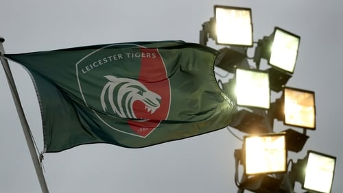 Leicester Tigers have confirmed the formal sale process of th eclub is at an end.