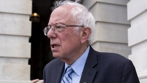 Pressure is now mounting on Bernie Sanders to end his White House campaign