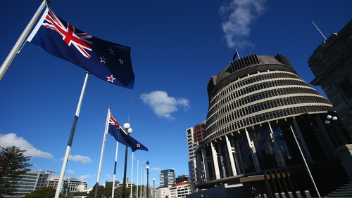 In a historic vote, New Zealand Parliament decriminalises abortion