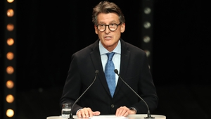 "Sebastian Coe: ""Our sport has always been about fairness and a level playing field so we shouldn't feel ashamed to set that as our ambition."""