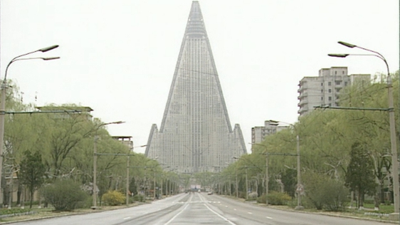 Cúrsaí In North Korea