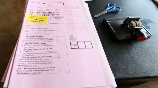 Fallout From Leaving Certificate Cancellation
