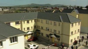 Burst water mains cuts supplies to Kerry's two main towns