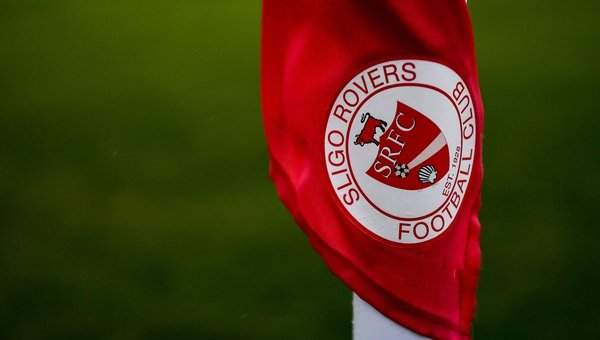 'We will have a strong Sligo Rovers at the other side of this and that's why we took the difficult decision'