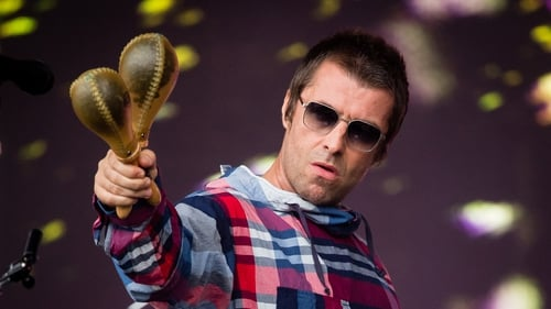 Liam Gallagher calls for Oasis reunion