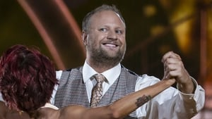 Fred Cooke competed in Dancing With The Stars