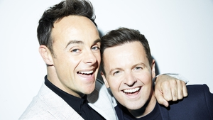 Lot of laughs on Saturday Night Takeaway
