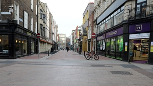 Retailers are seeking Government intervention including burden-sharing on commercial rents