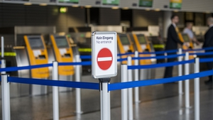 Lufthansa is to trial rapid pre-flight coronavirus antigen tests in Germany next week