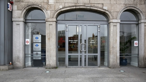 The Registration Office on Burgh Quay has closed