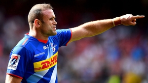 Roberts is the only player in Wales to have tested positive