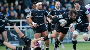 Newcastle Falcons could end up in court over promotion to the Premiership