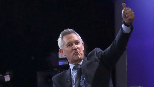 Gary Lineker thinks that Liverpool fans will eventually get to see their side lift the league trophy