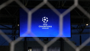 A new date has not been set by UEFA for the European club finals