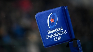 The Heineken Champions Cup final had originally been scheduled to take place on 23 May