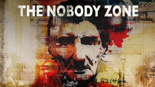 All six episodes of The Nobody Zone can be found on acast or any major streaming platform