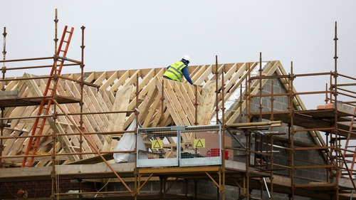 Cairn Homes said that footfall and face to face enquiries about house sales have slowed significantly over the last two weeks