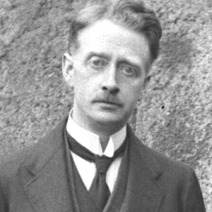W. T. Cosgrave, the first Minister for Local Government