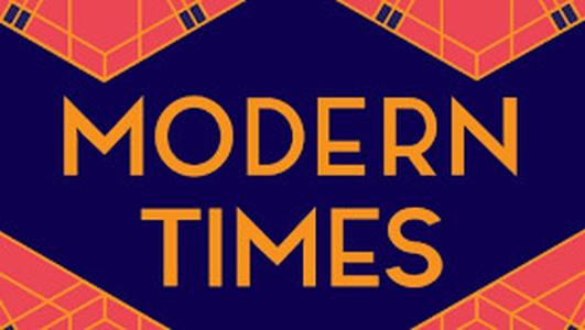 Modern Times - Cathy Sweeney
