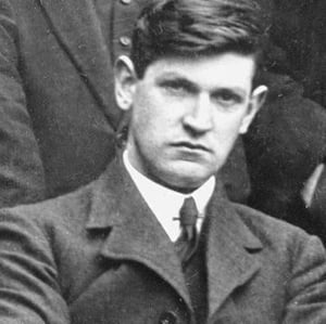 Michael Collins, Minister for Finance