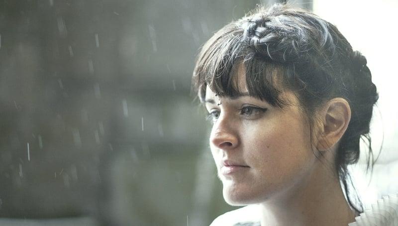 Vicky Langan (Pic: Brid O'Donovan)