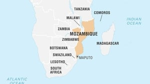 Mozambique is generally seen as a smuggling corridor for migrants seeking to make their way to South Africa