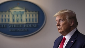US President Donald Trump wants to know if the coronavirus was 'a mistake that got out of control, or was it done deliberately?'