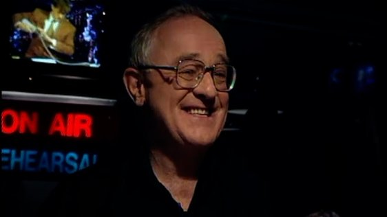 Frank Kelly on Gerry Ryan Tonight (1995)