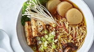 """""""A lot of Japanese home-cooked dishes are really easy to make."""""""