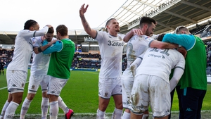 Leeds players, coaches and management have agreed to defer a portion of their wages
